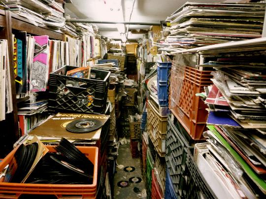 recordsvinyl