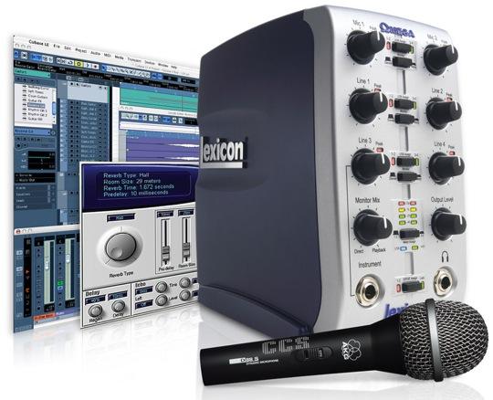 lexicon-ohmega-studio