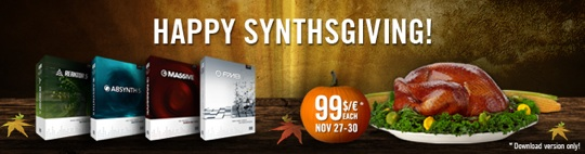 synthsgiving-native-instruments-sale