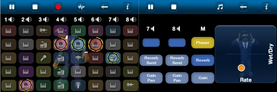 beaterator iphone ipod touch