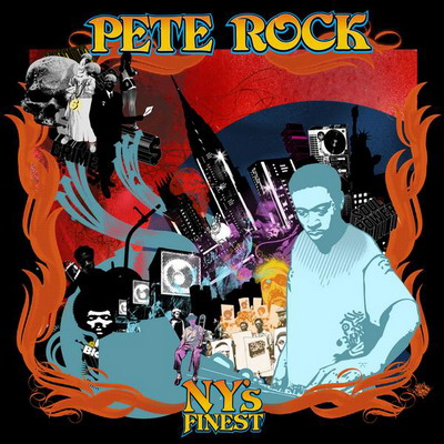 pete rock ny's finest review